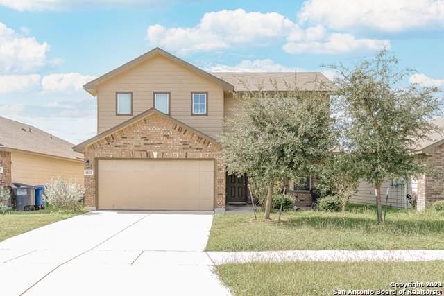 4023 Medina Branch, San Antonio, TX 78222 (MLS #1567685) :: 2Halls Property Team | Berkshire Hathaway HomeServices PenFed Realty