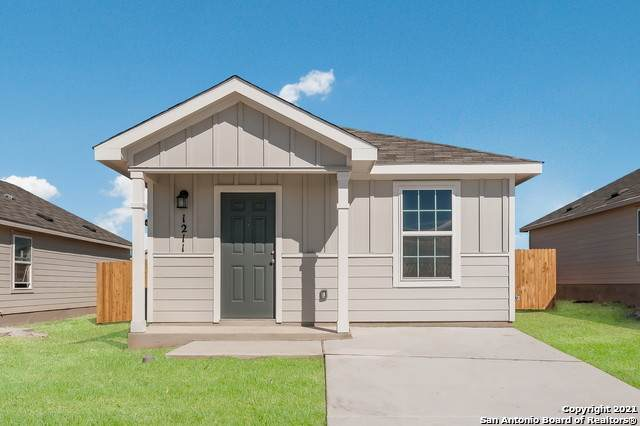4239 Southton Lake, San Antonio, TX 78223 (MLS #1567689) :: 2Halls Property Team | Berkshire Hathaway HomeServices PenFed Realty