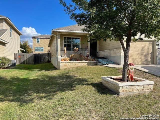 1814 Hamilton Pool, San Antonio, TX 78245 (MLS #1567690) :: 2Halls Property Team | Berkshire Hathaway HomeServices PenFed Realty