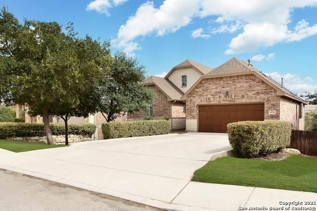 24730 Chianti Way, San Antonio, TX 78260 (MLS #1567706) :: Beth Ann Falcon Real Estate