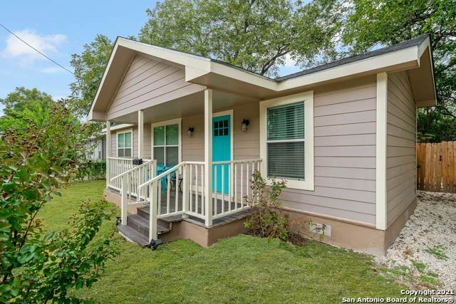 239 Simon, San Antonio, TX 78204 (MLS #1567716) :: Beth Ann Falcon Real Estate