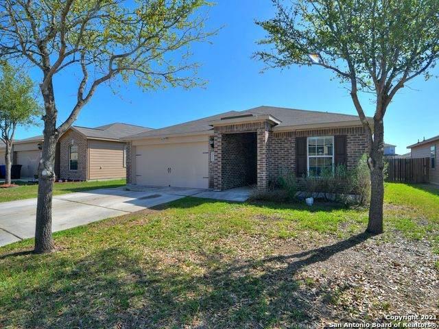 6211 Still Meadows, San Antonio, TX 78222 (MLS #1567718) :: Beth Ann Falcon Real Estate
