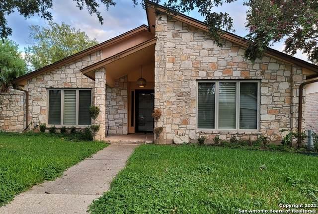4242 Hilton Head St, San Antonio, TX 78217 (MLS #1567725) :: Beth Ann Falcon Real Estate
