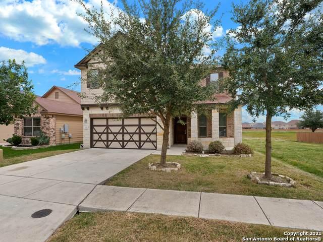 127 Bass Ln, New Braunfels, TX 78130 (MLS #1567727) :: Beth Ann Falcon Real Estate