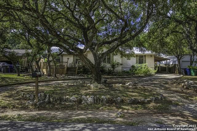17115 Springhill Dr, San Antonio, TX 78232 (MLS #1567736) :: Beth Ann Falcon Real Estate