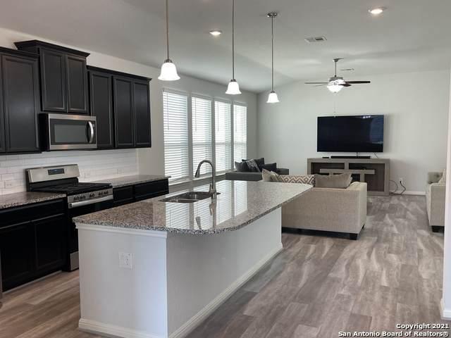 11608 Bakersfield Pass, San Antonio, TX 78245 (MLS #1567741) :: Beth Ann Falcon Real Estate