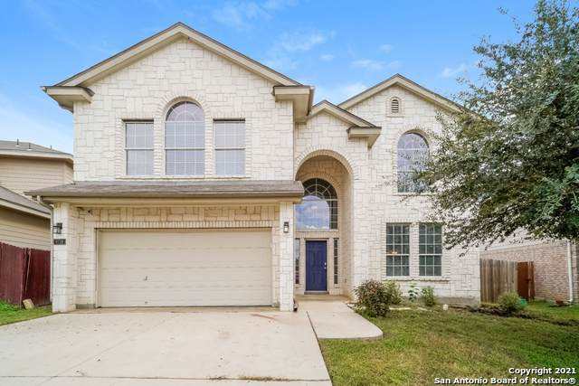 9718 Discovery Dr, Converse, TX 78109 (MLS #1567743) :: 2Halls Property Team | Berkshire Hathaway HomeServices PenFed Realty