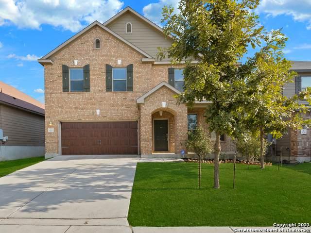 112 Landmark Park, Cibolo, TX 78108 (MLS #1567746) :: BHGRE HomeCity San Antonio