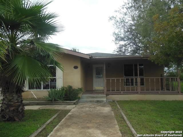 433 Sligo St, San Antonio, TX 78223 (MLS #1567753) :: Beth Ann Falcon Real Estate
