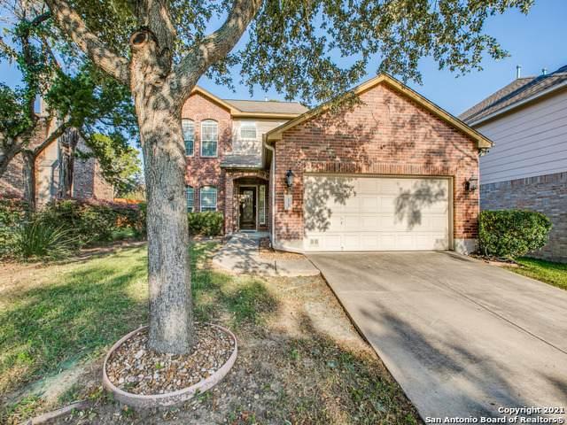 33 Branwood, San Antonio, TX 78254 (MLS #1567754) :: Beth Ann Falcon Real Estate