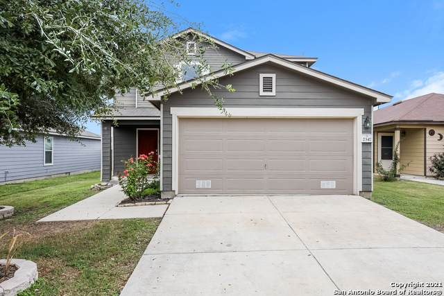 2347 Cats Paw View, Converse, TX 78109 (MLS #1567759) :: BHGRE HomeCity San Antonio