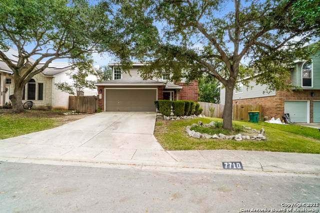 7710 Fallen Pine, Converse, TX 78109 (MLS #1567764) :: 2Halls Property Team | Berkshire Hathaway HomeServices PenFed Realty
