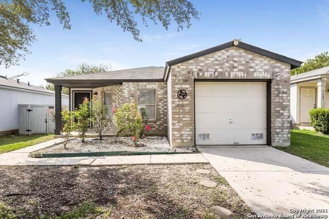 3623 Cameron Springs, San Antonio, TX 78244 (MLS #1567765) :: BHGRE HomeCity San Antonio
