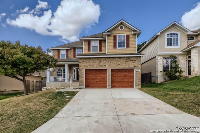 975 Persian Garden, San Antonio, TX 78260 (#1567768) :: Zina & Co. Real Estate