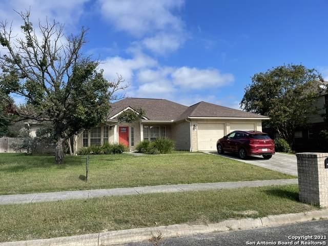 110 Vista Verde, Boerne, TX 78006 (MLS #1567770) :: BHGRE HomeCity San Antonio