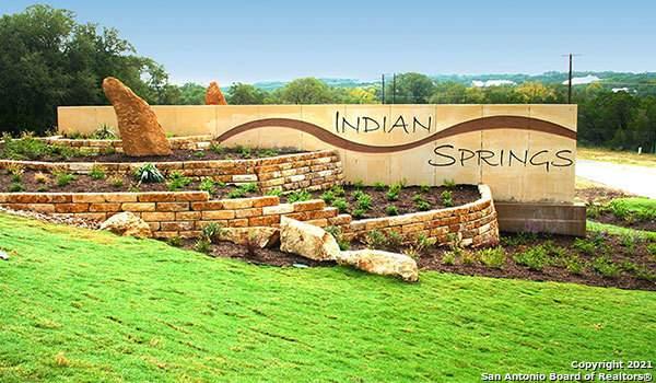 3402 Chickasaw, San Antonio, TX 78261 (MLS #1567804) :: Carter Fine Homes - Keller Williams Heritage