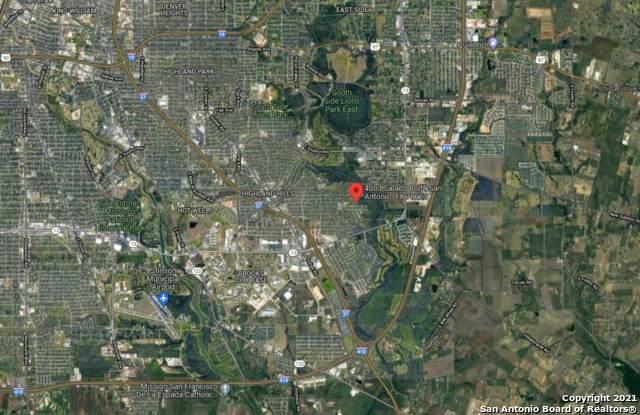 4003 Salado Bluff, San Antonio, TX 78223 (MLS #1567809) :: JP & Associates Realtors