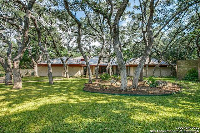 12502 Elm Manor St, San Antonio, TX 78230 (#1567815) :: The Perry Henderson Group at Berkshire Hathaway Texas Realty
