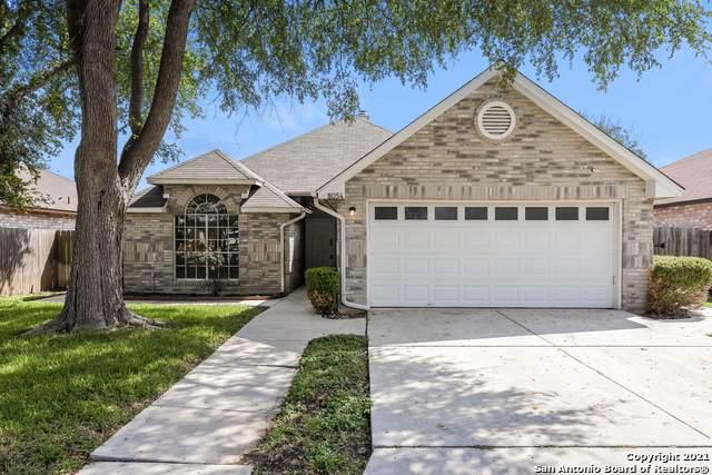 8054 Swindow Cir, Converse, TX 78109 (MLS #1567824) :: 2Halls Property Team | Berkshire Hathaway HomeServices PenFed Realty
