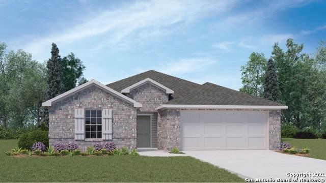 844 Cinnamon Teal, Seguin, TX 78155 (MLS #1567832) :: Carter Fine Homes - Keller Williams Heritage