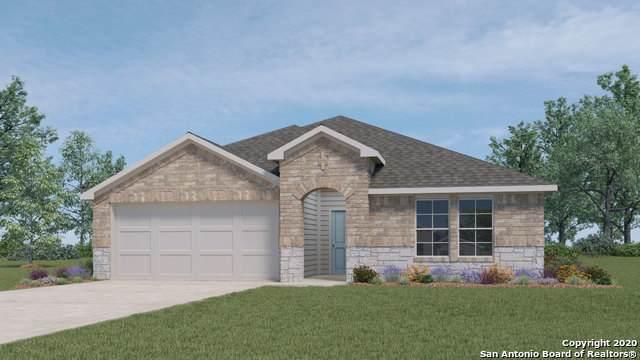 801 Cinnamon Teal, Seguin, TX 78155 (MLS #1567835) :: Carter Fine Homes - Keller Williams Heritage