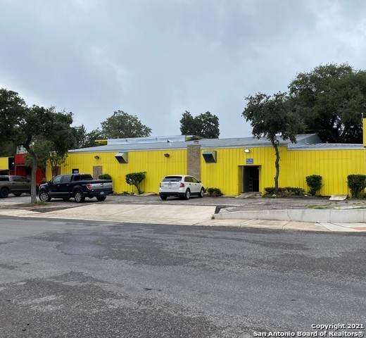 3718 Blanco Rd, San Antonio, TX 78212 (MLS #1567844) :: 2Halls Property Team | Berkshire Hathaway HomeServices PenFed Realty