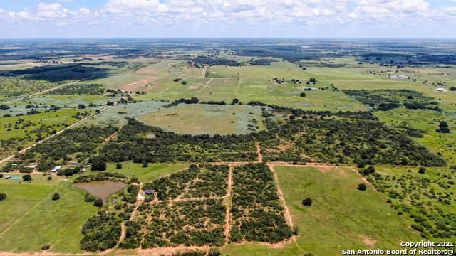 TBD LOT 2 Cr 405, Floresville, TX 78114 (#1567855) :: Zina & Co. Real Estate