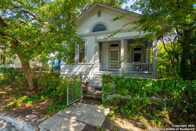 315 W Sheridan, San Antonio, TX 78204 (MLS #1567857) :: 2Halls Property Team | Berkshire Hathaway HomeServices PenFed Realty