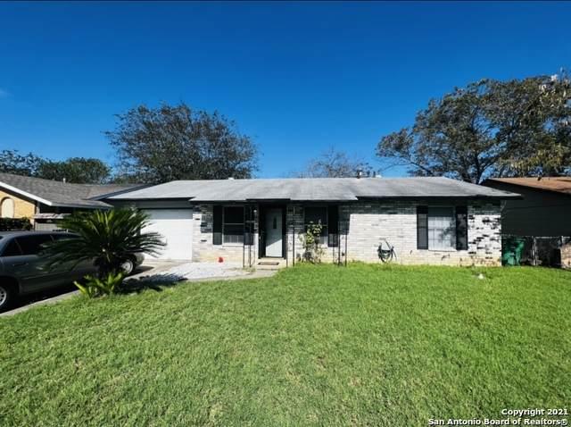 235 E Baetz Blvd, San Antonio, TX 78221 (MLS #1567866) :: 2Halls Property Team | Berkshire Hathaway HomeServices PenFed Realty
