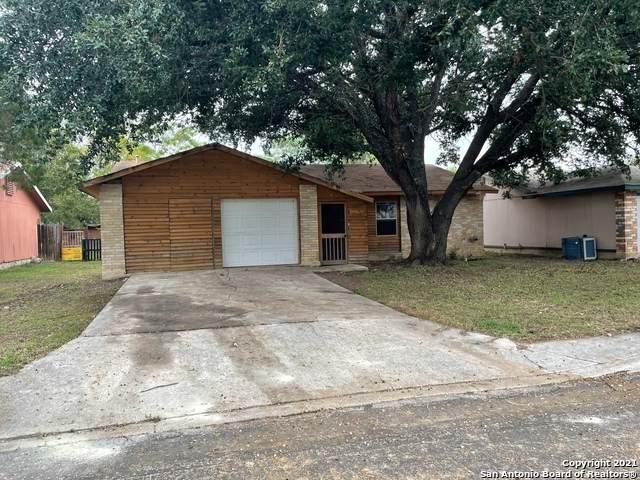 9134 Ocean Gate St, San Antonio, TX 78242 (MLS #1567871) :: The Curtis Team