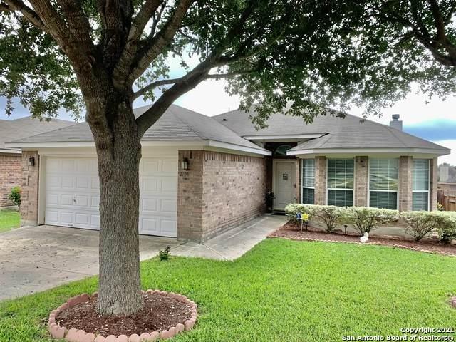 2706 Cloudy Meadows, San Antonio, TX 78222 (#1567872) :: Zina & Co. Real Estate