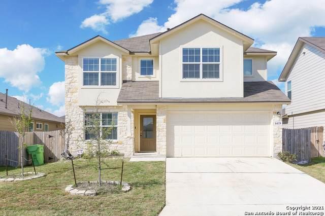 6419 Kingsley Edge, San Antonio, TX 78252 (#1567879) :: Zina & Co. Real Estate