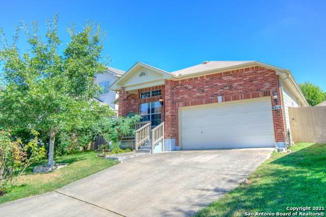 6014 Wood Pass, San Antonio, TX 78249 (#1567886) :: The Perry Henderson Group at Berkshire Hathaway Texas Realty