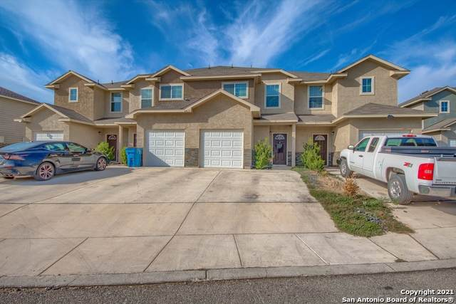 16835 Dancing Ava, Selma, TX 78154 (MLS #1567902) :: 2Halls Property Team | Berkshire Hathaway HomeServices PenFed Realty