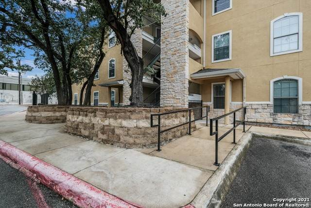 7323 Snowden Rd #3201, San Antonio, TX 78240 (MLS #1567905) :: 2Halls Property Team | Berkshire Hathaway HomeServices PenFed Realty