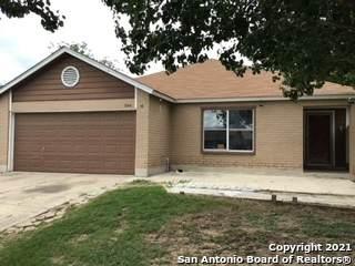 5941 Summer Fest Dr, San Antonio, TX 78244 (MLS #1567913) :: 2Halls Property Team | Berkshire Hathaway HomeServices PenFed Realty