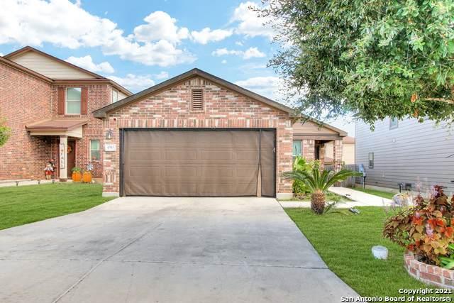 4310 Safe Harbor, San Antonio, TX 78244 (MLS #1567916) :: BHGRE HomeCity San Antonio