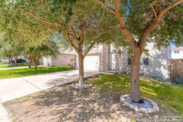10003 Bermuda Palm, San Antonio, TX 78245 (MLS #1567919) :: JP & Associates Realtors