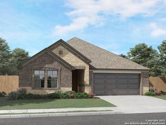 2010 Vastas View Street, San Antonio, TX 78245 (MLS #1567925) :: JP & Associates Realtors
