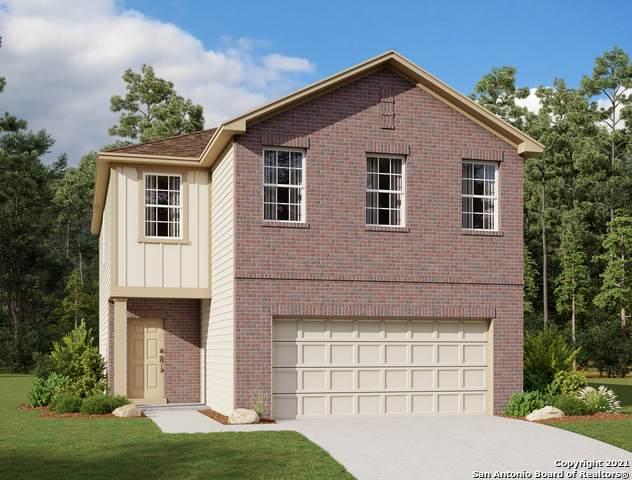 6806 Prue Road #27, San Antonio, TX 78240 (MLS #1567927) :: JP & Associates Realtors