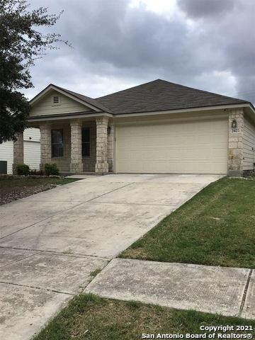 1222 Ashbury Bay, San Antonio, TX 78258 (MLS #1567929) :: 2Halls Property Team   Berkshire Hathaway HomeServices PenFed Realty