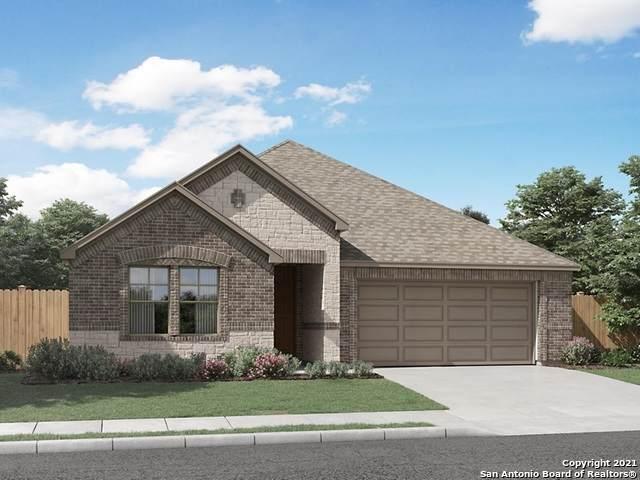 13115 Phaethon Street, San Antonio, TX 78245 (MLS #1567930) :: JP & Associates Realtors