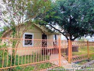 115 Reno St, San Antonio, TX 78208 (MLS #1567936) :: 2Halls Property Team | Berkshire Hathaway HomeServices PenFed Realty