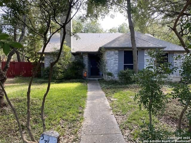 5706 Heather View, San Antonio, TX 78249 (MLS #1567937) :: 2Halls Property Team | Berkshire Hathaway HomeServices PenFed Realty