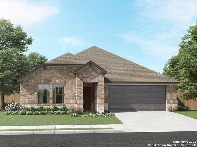 13202 Phaethon Street, San Antonio, TX 78245 (MLS #1567947) :: JP & Associates Realtors