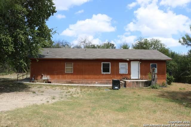 155 E Ansley St, San Antonio, TX 78221 (MLS #1567949) :: 2Halls Property Team | Berkshire Hathaway HomeServices PenFed Realty