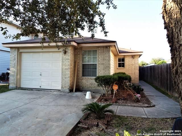 6711 Sandy Point Dr, San Antonio, TX 78244 (MLS #1567954) :: BHGRE HomeCity San Antonio