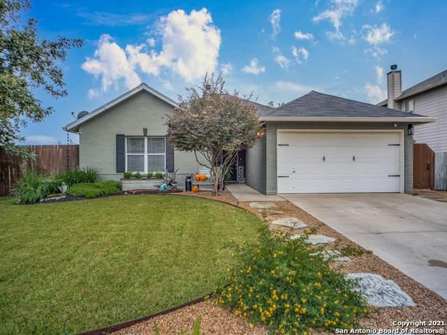 218 Hunters Creek, Boerne, TX 78006 (MLS #1567955) :: BHGRE HomeCity San Antonio