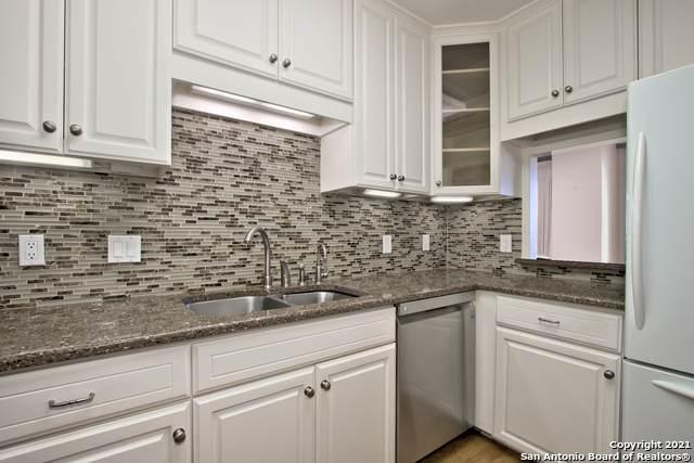 1 Towers Park Ln #1716, San Antonio, TX 78209 (MLS #1567957) :: 2Halls Property Team | Berkshire Hathaway HomeServices PenFed Realty