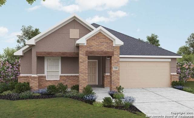 520 Chelson Hunt, Cibolo, TX 78108 (MLS #1567963) :: The Castillo Group